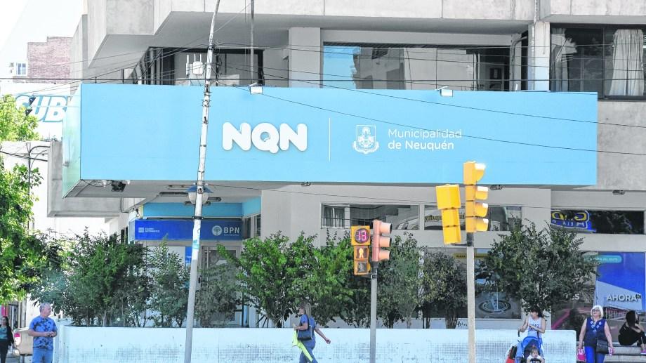 El martes próximo, después de 20 años, el Movimiento Popular Neuquino volverá a la intendencia capitalina.  Foto: Juan Thomes.