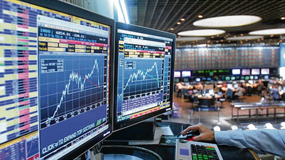 La Bolsa de Nueva York cerró operaciones varios días a raíz de las corridas.