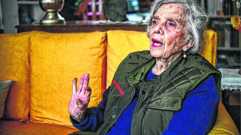 """""""El silencio y el respeto del que habla la familia Arreola han sido de mi familia y míos durante 64 años"""", dijo Poniatowska."""