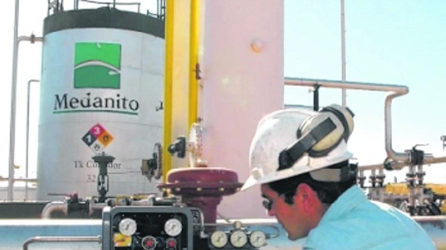 La firma tiene áreas en Río Negro y Neuquén y además opera la central térmica que da energía a Rincón de los Sauces. (Foto: gentileza)