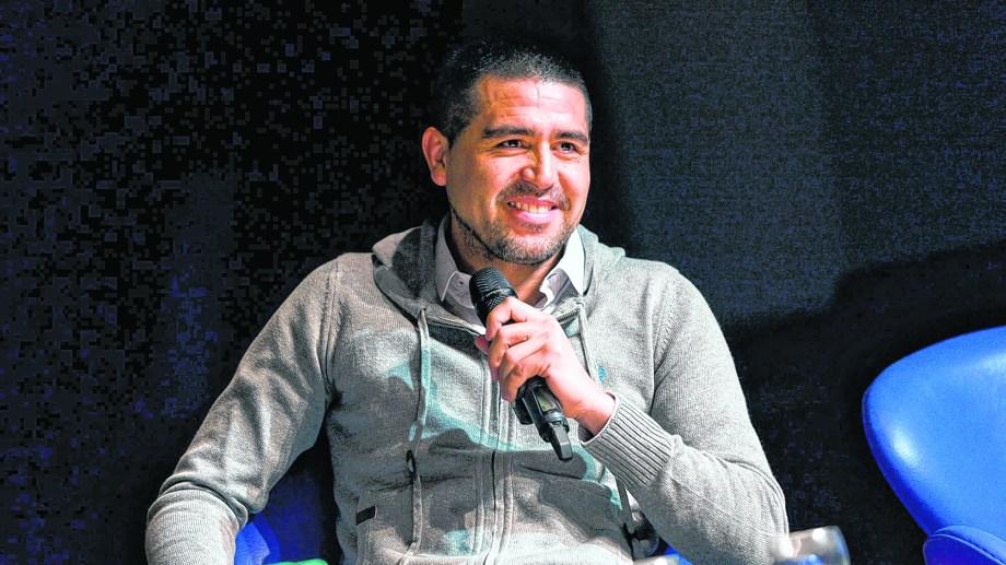 Román será el encargado de todo lo referente al fútbol en la institución de La Ribera.