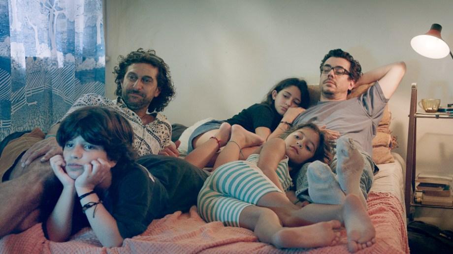 """El filme """"Las buenas intenciones"""" debutó en el Festival de Toronto y participó de los de San Sebastián, Biarritz, Oslo, La Habana, Zurich y Mar del Plata"""