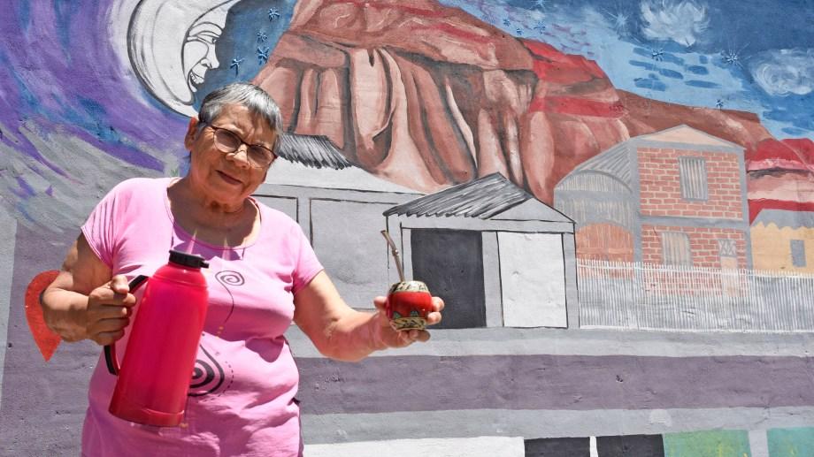 El proyecto buscó involucrar a los vecinos. (Foto: Juan Thomes)