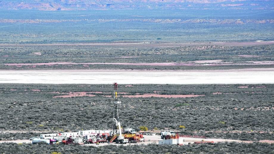 Junto al desarrollo de Vaca Muerta el país también necesita un plan para poner en producción los recursos hidrocarburíferos convencionales.
