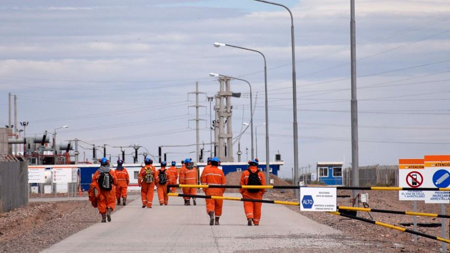 Desde el sindicato de Petroleros Jerárquicos se anunció el inicio de medidas de fuerza a partir de la semana que viene.