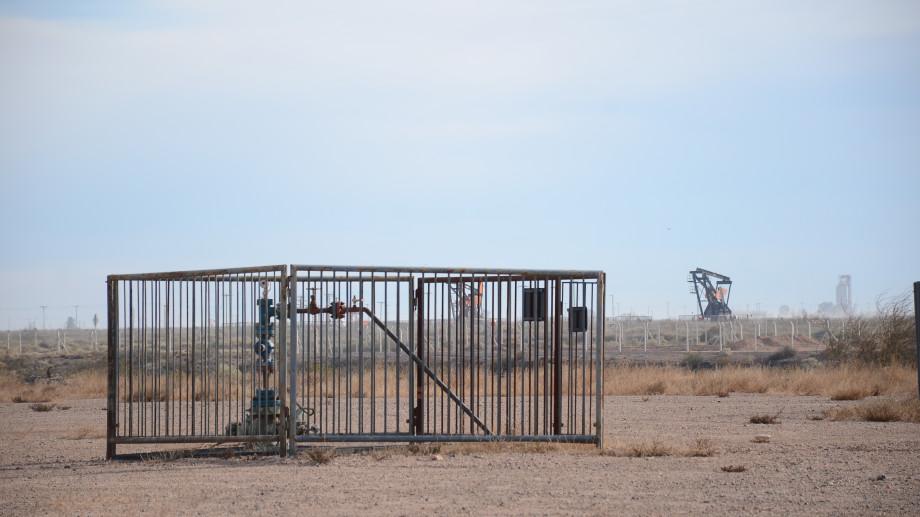 La compañía firmó un contrato por un área sobre Vaca Muerta el mes pasado.