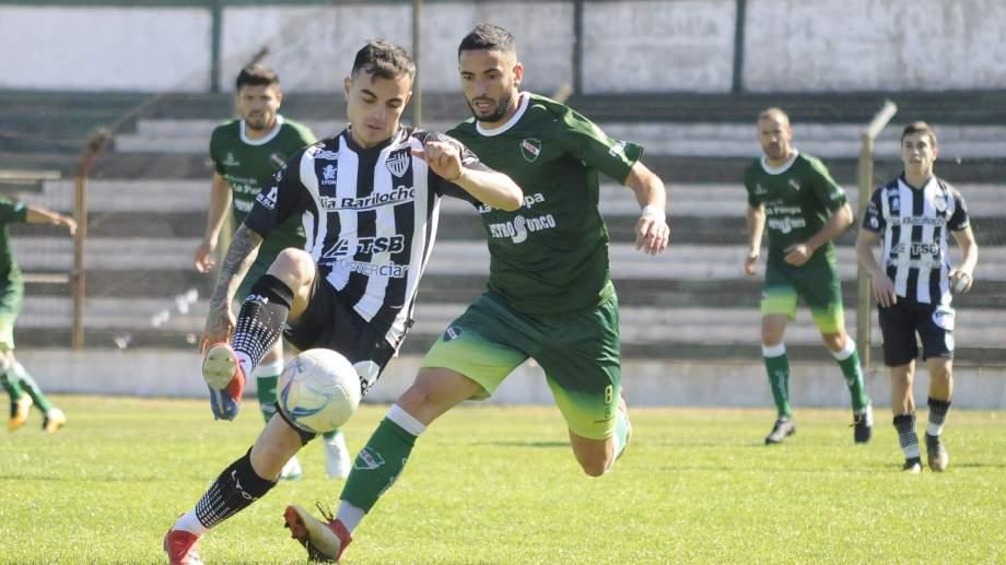 El Albinegro jugaría los tres primeros partidos del año con Ferro.