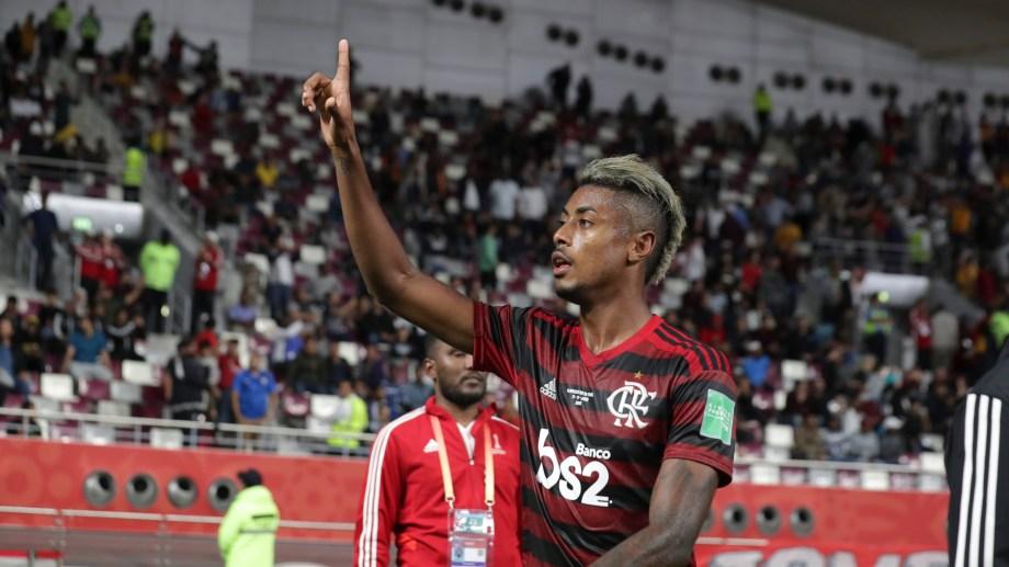 Flamengo se ilusiona con ser campeón del mundo ante el Liverpool.