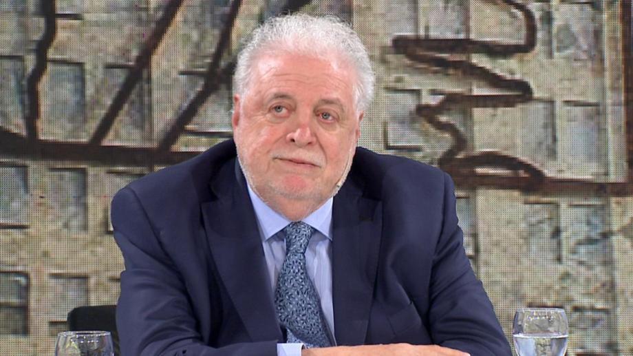 El ministro de Salud, Ginés González García -  (Foto gentileza).
