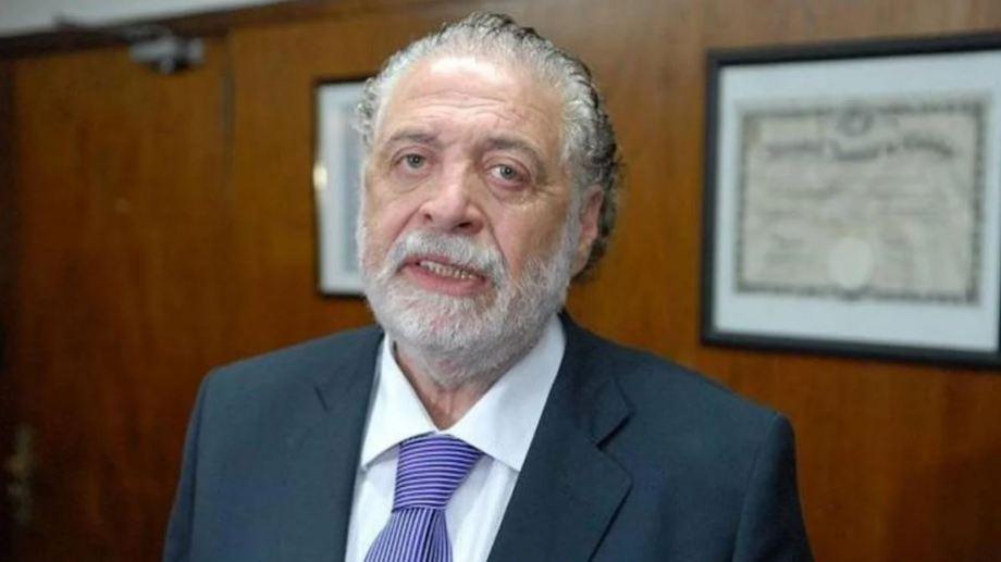 Ginés González García será el próximo Ministro de Salud. Así lo confirmó Alberto Fernández.