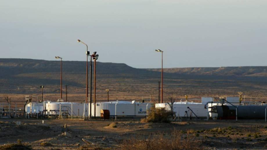 La compañía local presta servicios para las petroleras YPF y Oilstone.