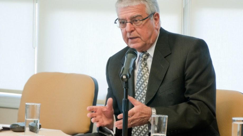 Oscar Massei está en el TSJ desde 2008 y ya ocupó la presidencia. (Foto: Archivo)