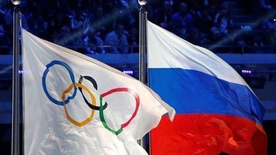 Rusia recibió una dura sanción por los casos de dopaje.
