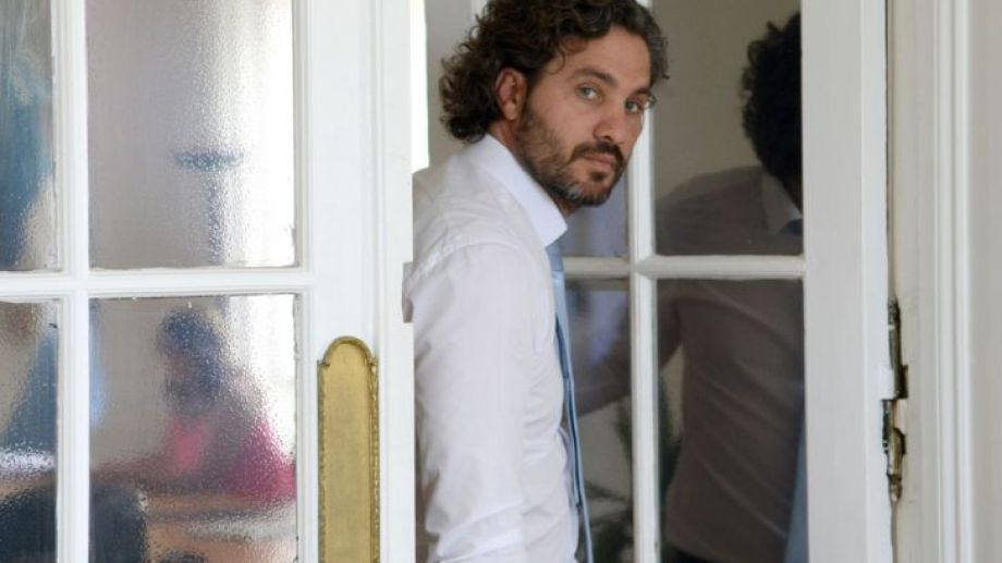 Santiago Cafiero, jefe de Gabinete. Foto: gentileza Perfil.