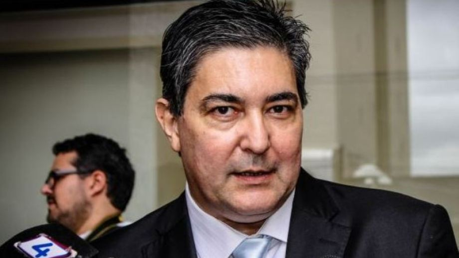El actual ministro de Energía de Misiones estará al frente de las políticas energéticas. (Foto: misionesonline.net)
