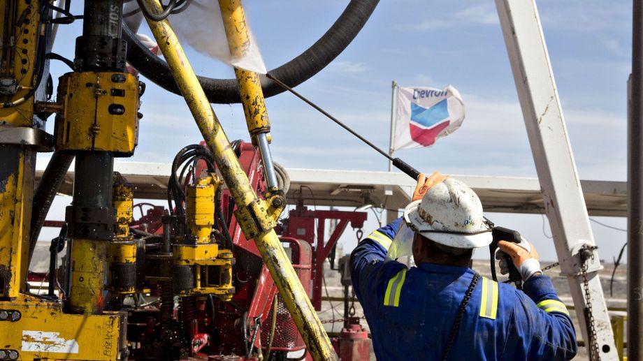 Chevron transitó todo el 2019 con permisos especiales para trabajar en Venezuela.