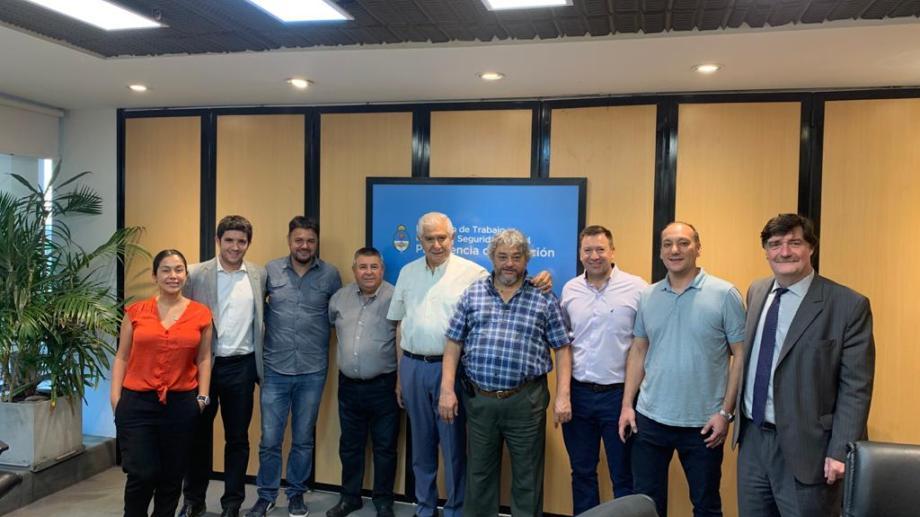 Desde el sindicato que conduce Guillermo Pereyra se realizará hoy una asamblea informativa en Añelo para explicar el acuerdo.