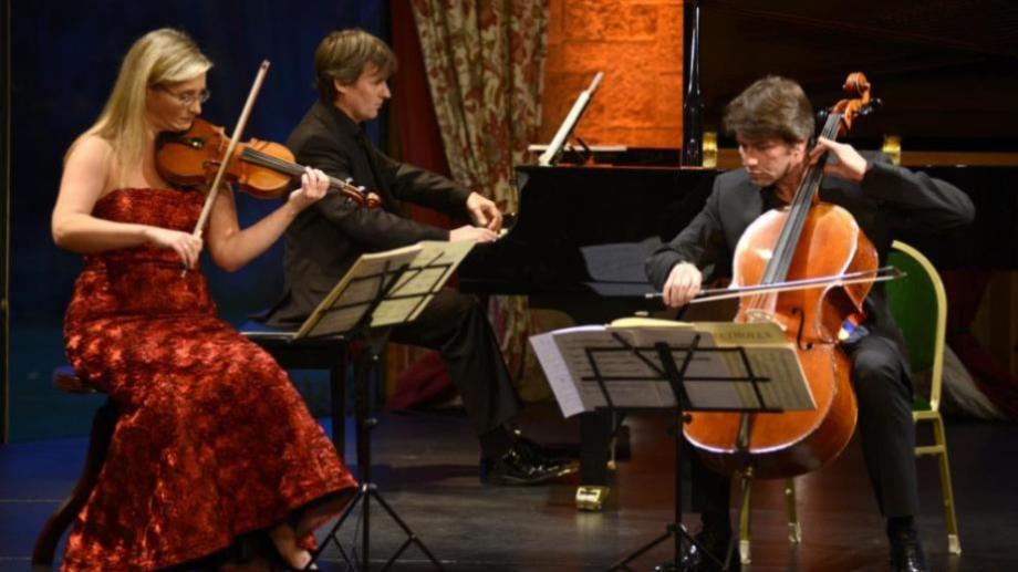 La Semana Musical Llao Llao se realizará en Bariloche del 4 al 8 de marzo. Archivo