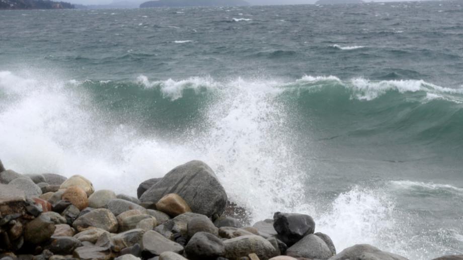 El viento vuelve a ser protagonista en la región cordillerana. Foto: archivo