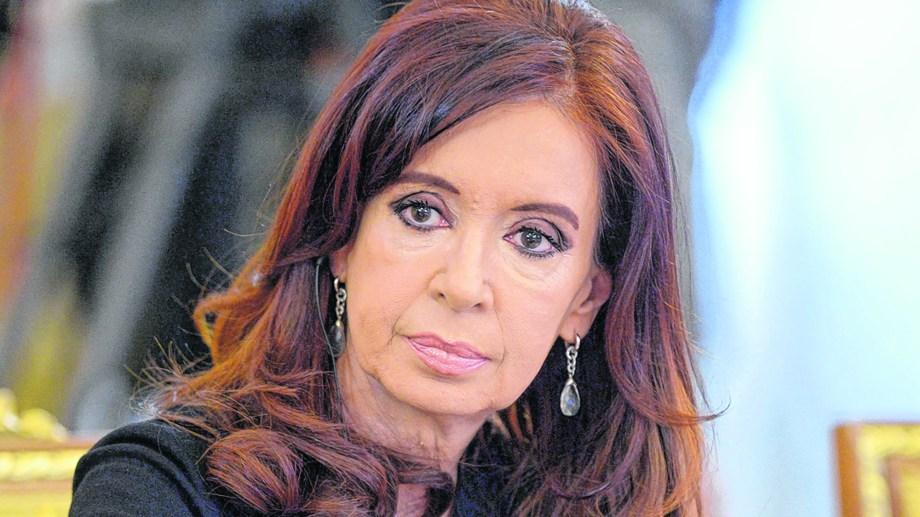 La vicepresidenta pidió la nulidad de la causa por el memorándum con Irán.