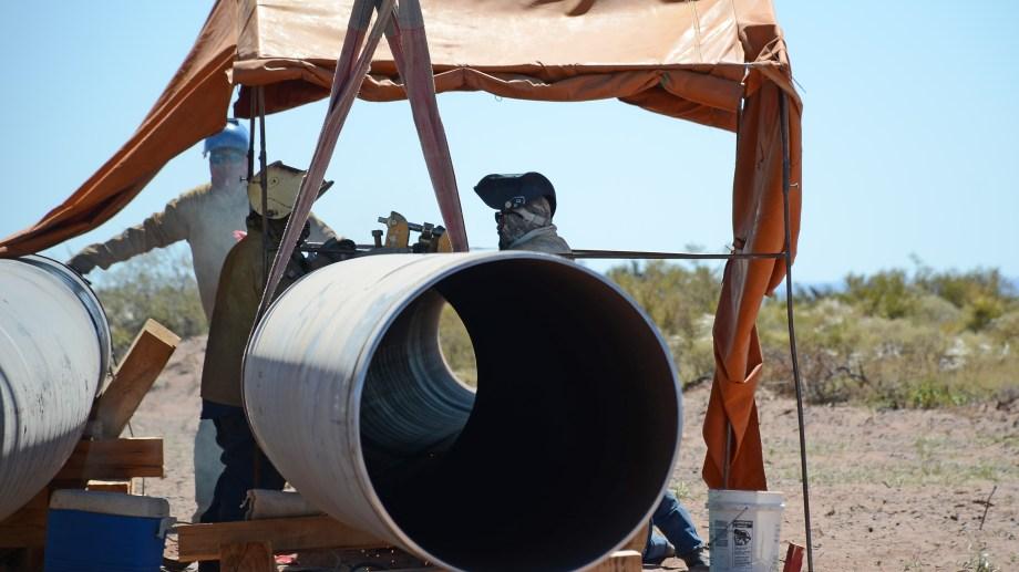 La nueva propuesta de Nación contempla llevar el gas de Vaca Muerta hasta el sur de Brasil.
