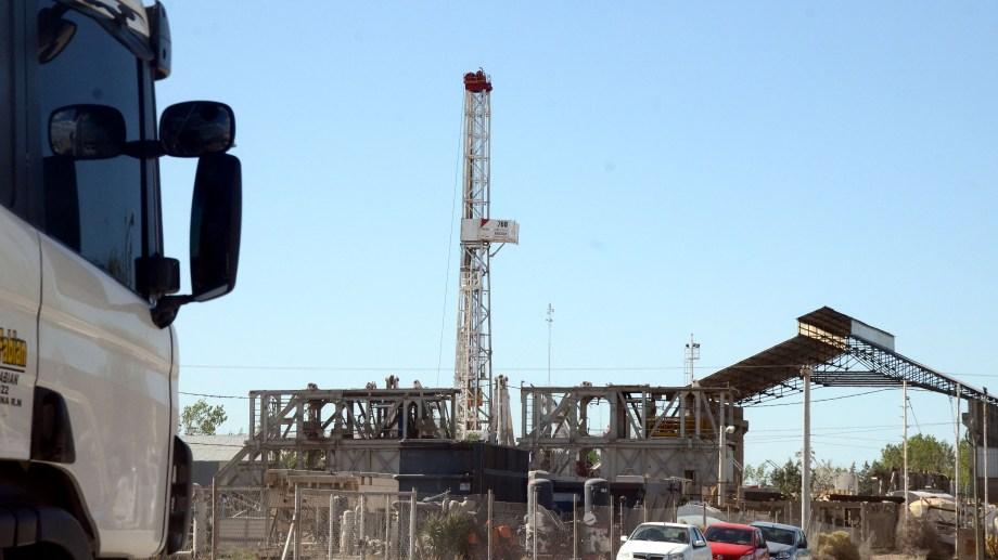 La crisis en el sector petrolero abierta el año pasado se agudiza entre las pequeñas empresas.