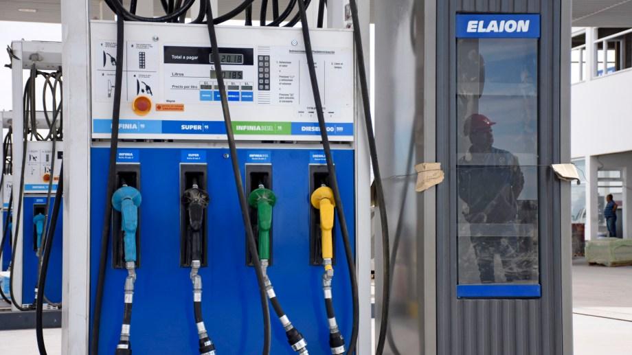 Según el decreto 103/2019, el Impuesto a los Combustibles Líquidos (ICL) debería actualizarse el 1 de febrero.