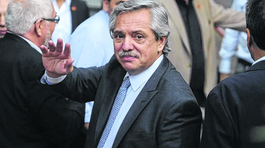 Alberto Fernández recordó a Néstor Kirchner por su cumpleaños.