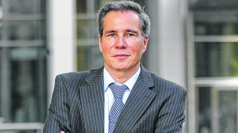 Hoy se cumplen seis años del hallazgo del cuerpo del fiscal Alberto Nisman. (Archivo).-