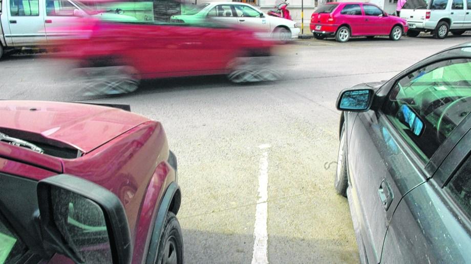 La disparidad en el aumento es enorme. Las subas van desde el 57% al 90% dependiendo del auto que se trate. Foto: Marcelo Ochoa.