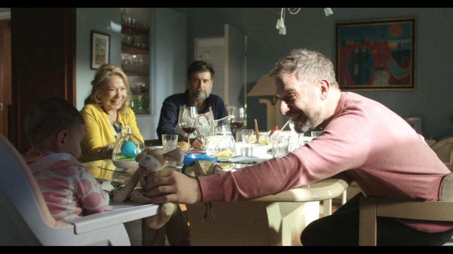 """""""Los adoptantes"""", la comedia está protagonizada por Diego Gentile y Rafael Spregelburd llega a Cipolletti con la presentación de Tomás Lipgot. Foto: Gentileza"""