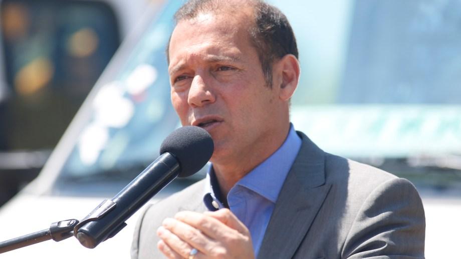 El gobernador fue uno de los impulsores de la aplicación del barril criollo y el esquema de retenciones.