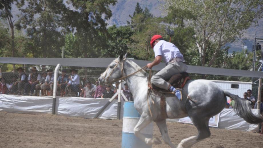 La Fiesta del Veranador y Productor del Norte Neuquino  tiene un costo previsto de 2 millones de pesos.  Foto: archivo