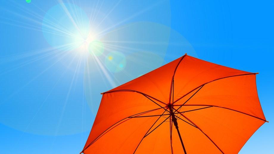 """Advierten que la radiación solar es """"extrema"""" en el Alto Valle."""