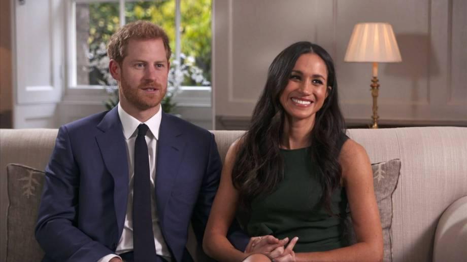Sorpresa por la decisión de Enrique y Meghan en la realeza británica.
