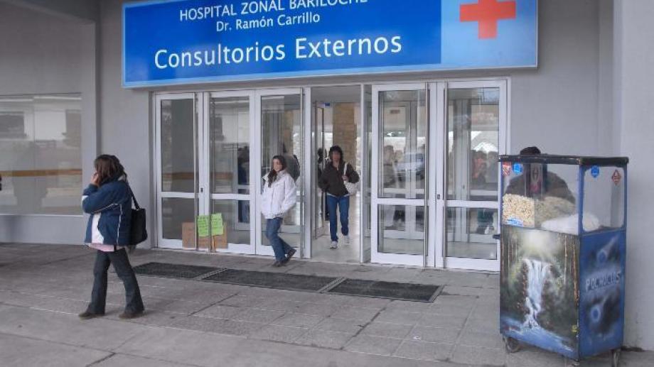 En lo que va de la pandemia, 6.935 personas contrajeron la enfermedad en Bariloche. (Foto Archivo)