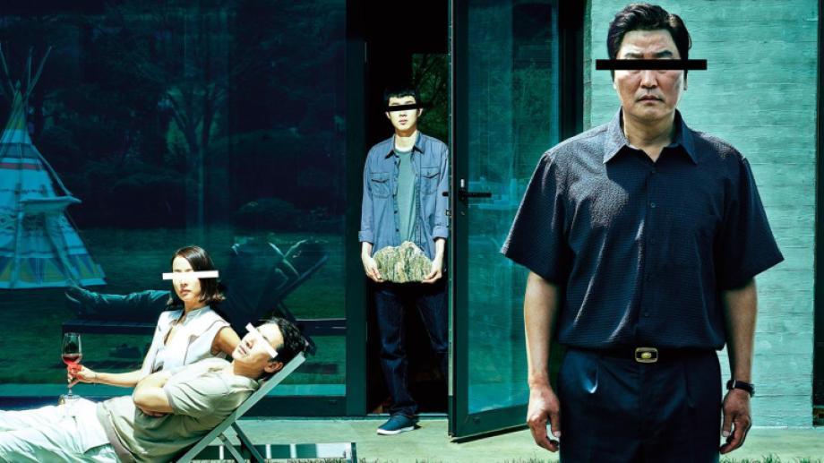 """""""Parásitos"""" es la primera película surcoreana en disputar un Oscar."""