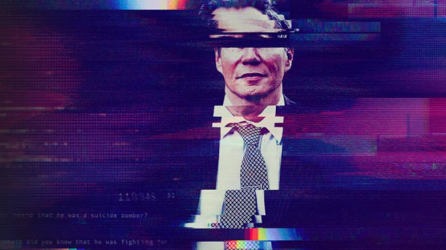 Un legislador barilochense aparece en la serie de Netflix sobre el fiscal Nisman.