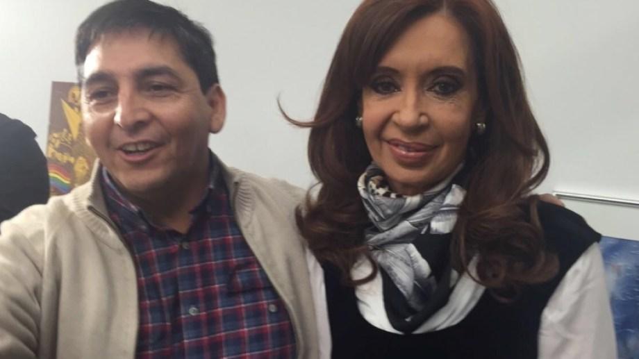 """Quintriqueo citó a Cristina Fernández para cuestionar al presidente por la cláusula gatillo: """"Confíe en su pueblo"""""""