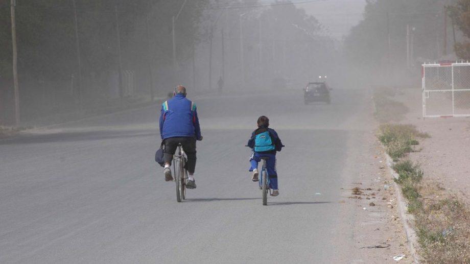 Para mañana se esperan que las condiciones mejoren en ambas provincias. Foto: archivo