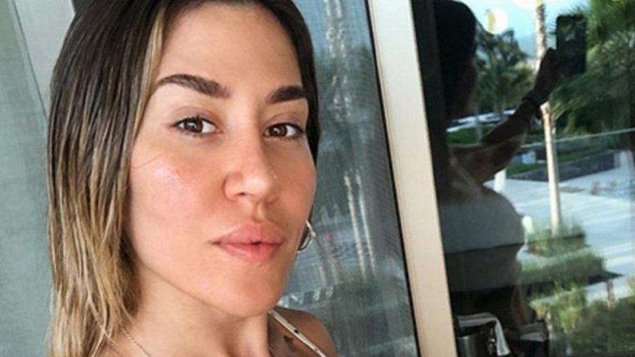 La cantante realizó un pedido de disculpas en sus redes sociales. (Foto gentileza)