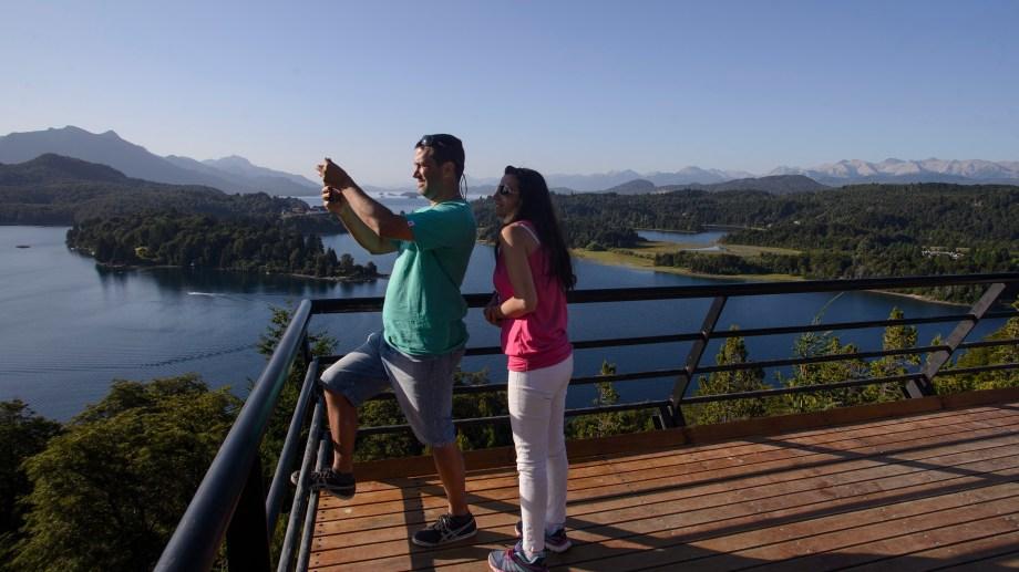 El turismo está en crisis y en Bariloche se refleja fuerte en el impacto económico de la ciudad. Archivo