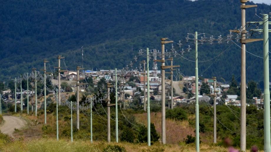 Durante una hora, mañana jueves, Bariloche estará sin electriciadd. Archivo