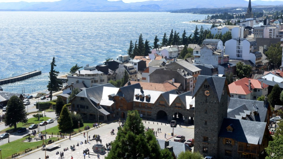La municipalidad deberá designar una millonaria erogación a la exconcesionaria del transporte público en Bariloche. Archivo