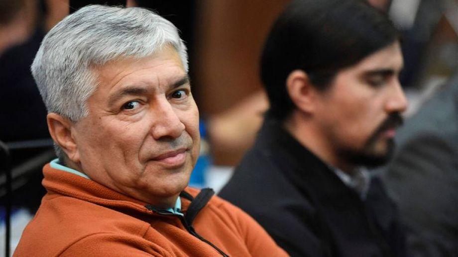 """Báez está imputado junto a otras 24 personas en la causa denominada """"ruta del dinero K"""". Foto: archivo.-"""