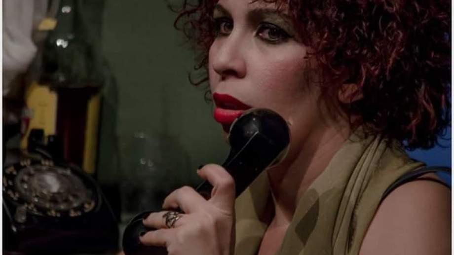 Alainne Pelletier cuenta las alegrías y dolores de una actriz.