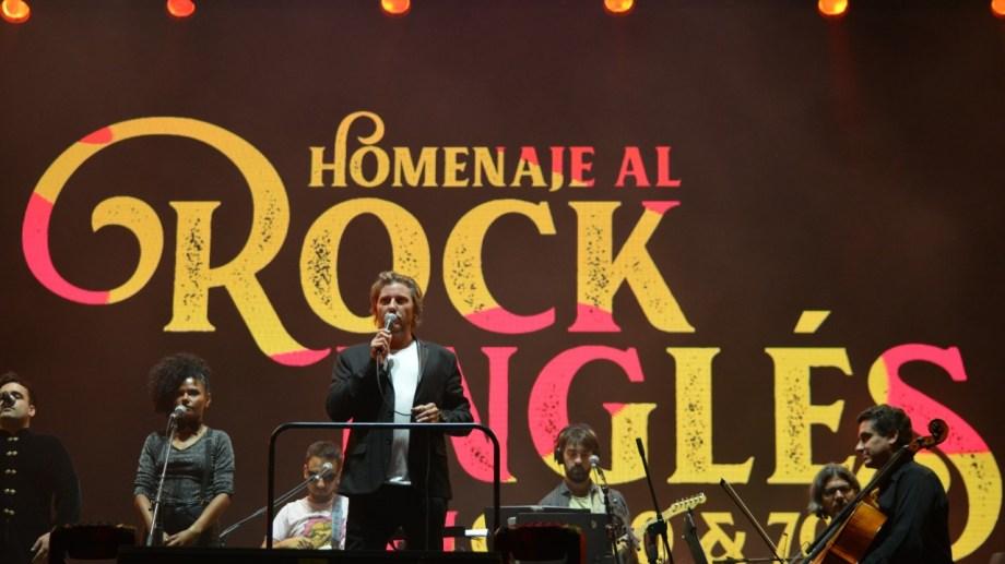 La Orquesta Sinfónica de Río Negro dará un concierto con los clásicos del rock en ingles. (Foto: Gentileza gentileza Centro de Producción de FCP)