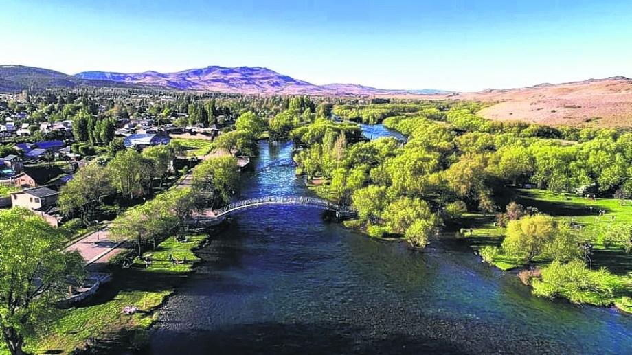 Junín de los Andes tiene un gran abanico de actividades para ofrecer al visitante. Hoy la ciudad cumple 137 años.