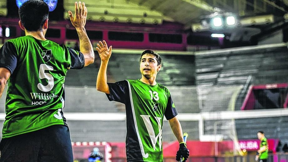 Serán dos días a puro gol en el Gimnasio N°3 de Bariloche.