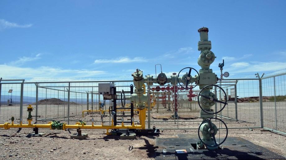 El incremento de las exportaciones de gas se sumó a la menor importación de ese hidrocarburo.